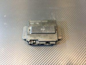 BOITE A FUSIBLES TOMCAT ZX 10