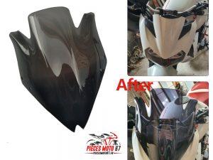 Bulle avant Kawasaki Z 750 2007-2012   Pièces Moto 67